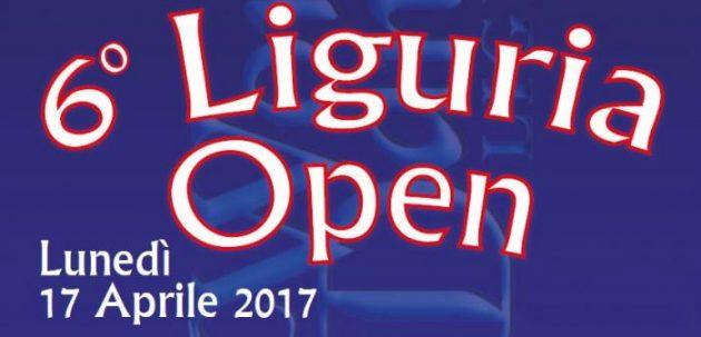 6° Liguria Open