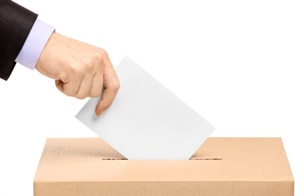 Assemblea Regionale Ordinaria Elettiva