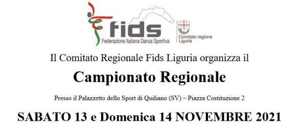 Campionato Regionale 2021
